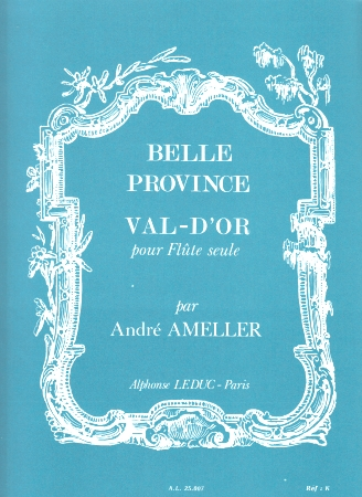 BELLE PROVINCE: Val d'Or