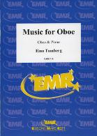 MUSIC FOR OBOE Op.35