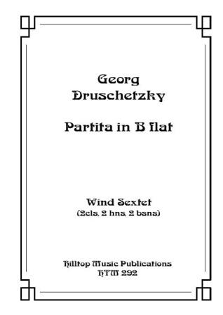 PARTITA in Bb