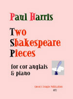 TWO SHAKESPEARE PIECES