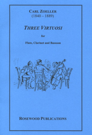 THREE VIRTUOSI