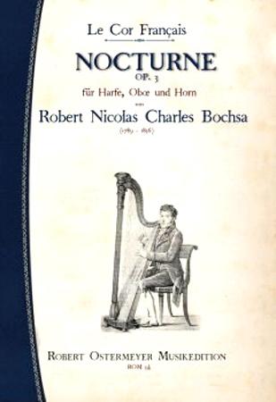 NOCTURNE Op.3
