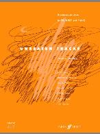 UNBEATEN TRACKS 8 contemporary pieces