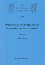 PIZZICATO OSTINATO from Symphony No.4
