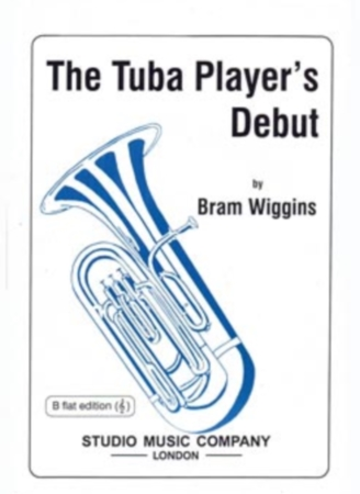 THE TUBA PLAYER'S DEBUT (Bb treble clef)