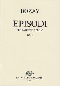 EPISODI Op.2