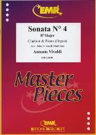 SONATA No.4 in G