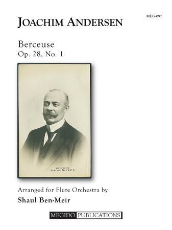 BERCEUSE, Op.28, No.1