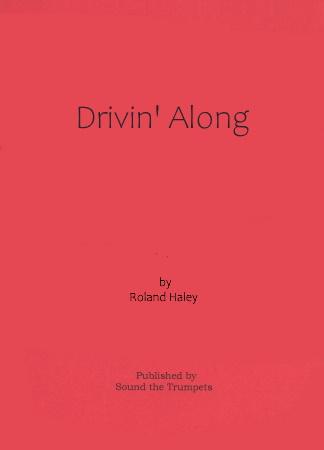 DRIVIN' ALONG score & parts