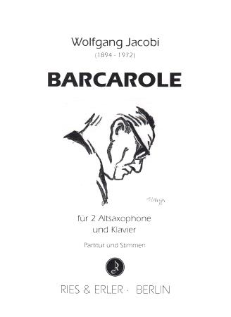 BARCAROLE