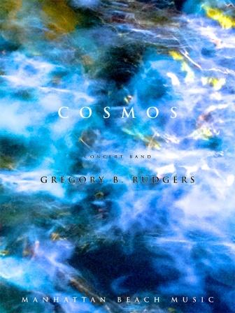 COSMOS (score & parts)