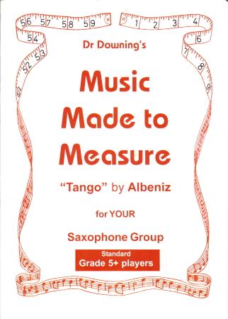 TANGO (saxophone ensemble)