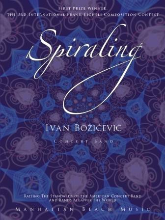 SPIRALING (score)