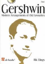 GERSHWIN + CD