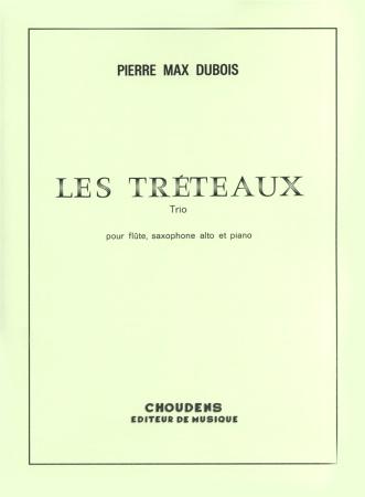 LES TRETEAUX