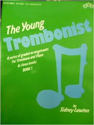 THE YOUNG TROMBONIST Volume 1