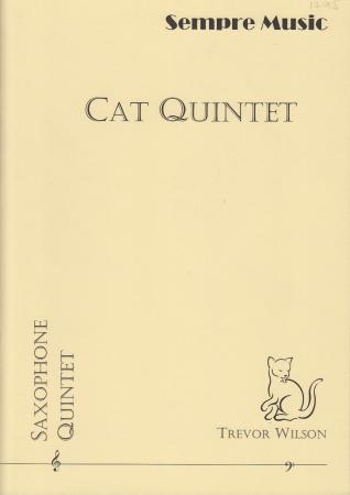 CAT QUINTET
