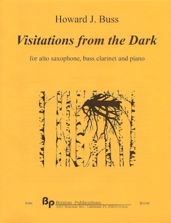 VISITATIONS FROM THE DARK