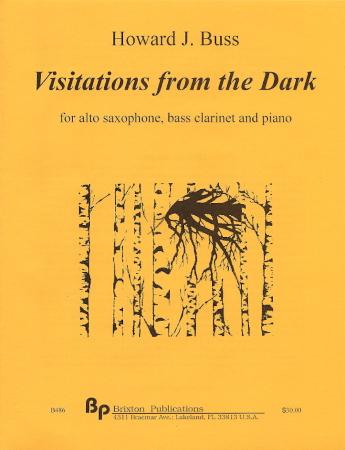 VISITATIONS FROM THE DARK