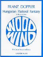 HUNGARIAN PASTORAL FANTASY Op.26