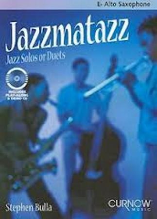 JAZZMATAZZ + CD