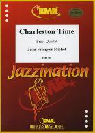 CHARLESTON TIME