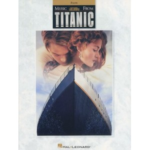 MUSIC FROM TITANIC Flute Part