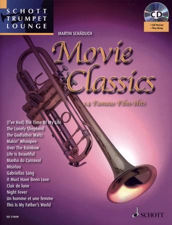 MOVIE CLASSICS + CD