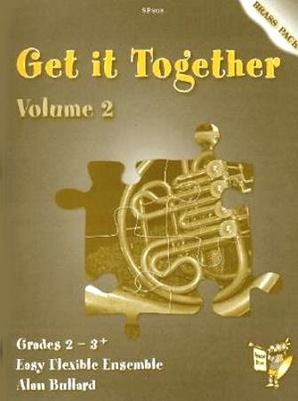 GET IT TOGETHER Volume 2 Brass Pack