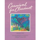 CARNIVAL FOR CLARINET Book 1