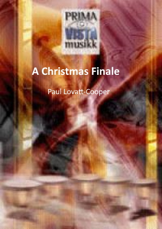 A CHRISTMAS FINALE