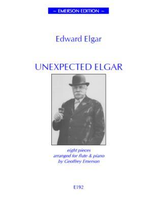 UNEXPECTED ELGAR Eight Pieces