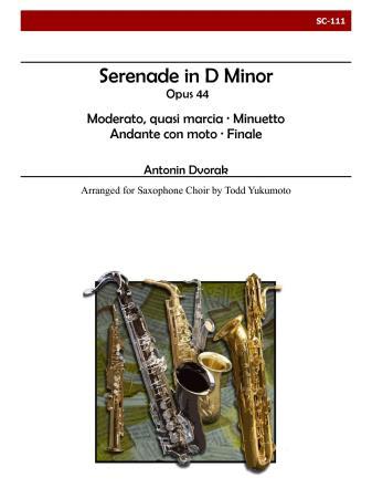 SERENADE, Op.44