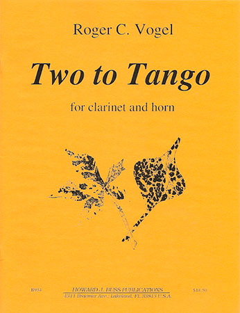 TWO TO TANGO playing scores