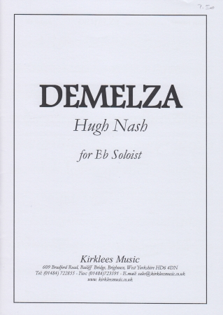 DEMELZA for Eb Soloist