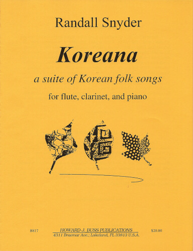 KOREANA