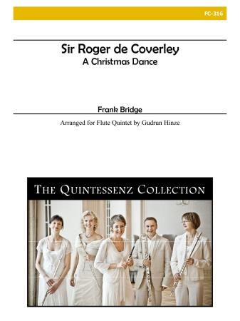 SIR ROGER DE COVERLEY A Christmas Dance
