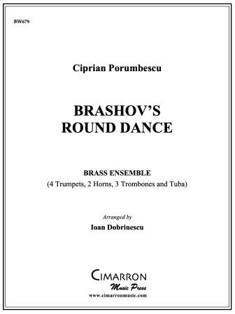 BRASHOV'S ROUND DANCE