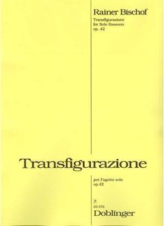 TRANSFIGURAZIONE Op.42