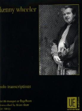SOLO TRANSCRIPTIONS