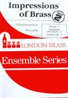 IMPRESSIONS OF BRASS score and parts