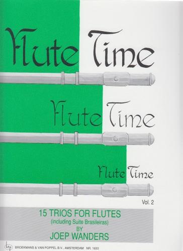 FLUTE TIME Volume 2