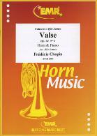 VALSE Op.64/1