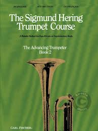 THE ADVANCING TRUMPETER Book 2