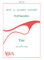 TRIO score & parts