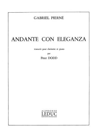 ANDANTE CON ELEGANZA