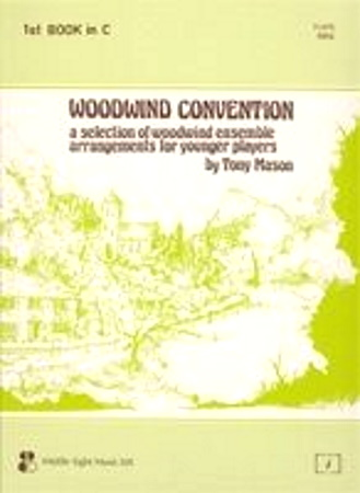 WOODWIND CONVENTION Book 1 in C