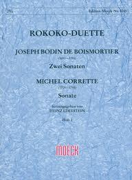 ROKOKO DUETTE Volume 2