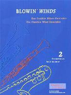 BLOWIN' WINDS Volume 2