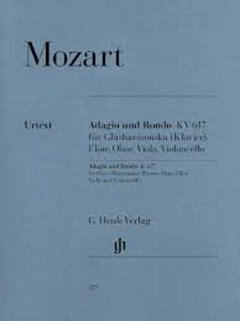 ADAGIO & RONDO KV 617